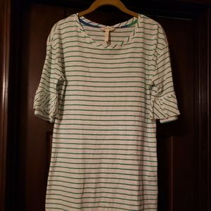 Matilda jane tunic top size S Small NWT